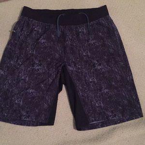 Awesome lulu shorts!